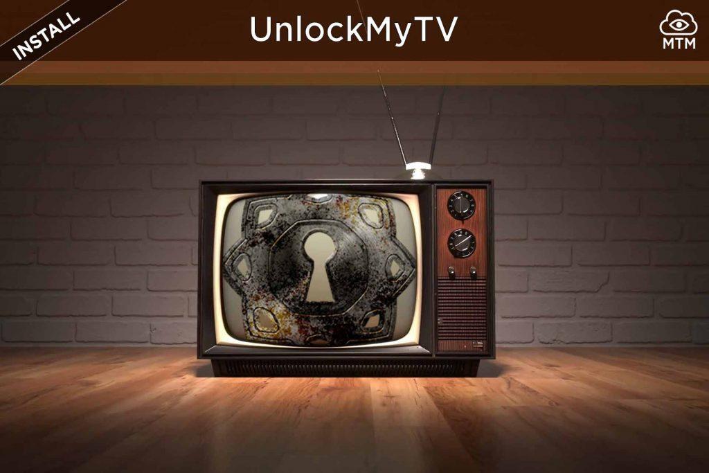 How to Install UnlockMyTV APK Cinema HD app ad-free clone