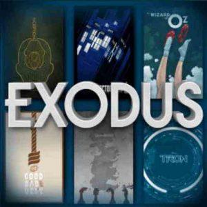 Kodi Exodus Addon