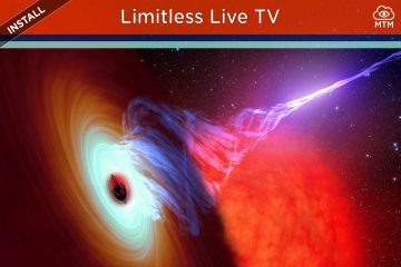 how to install limitless kodi live tv channels addon