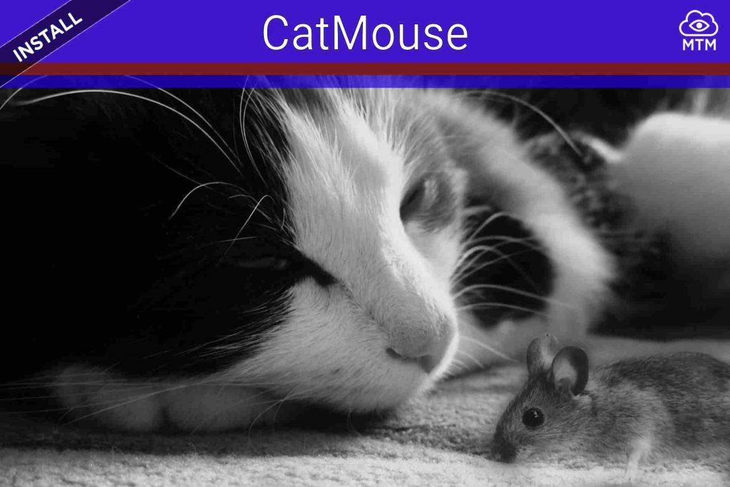CatMouse Firestick App
