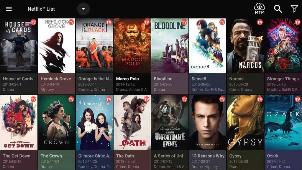 unlockmytv app on firestick for hulu, netflix, amazon prime video