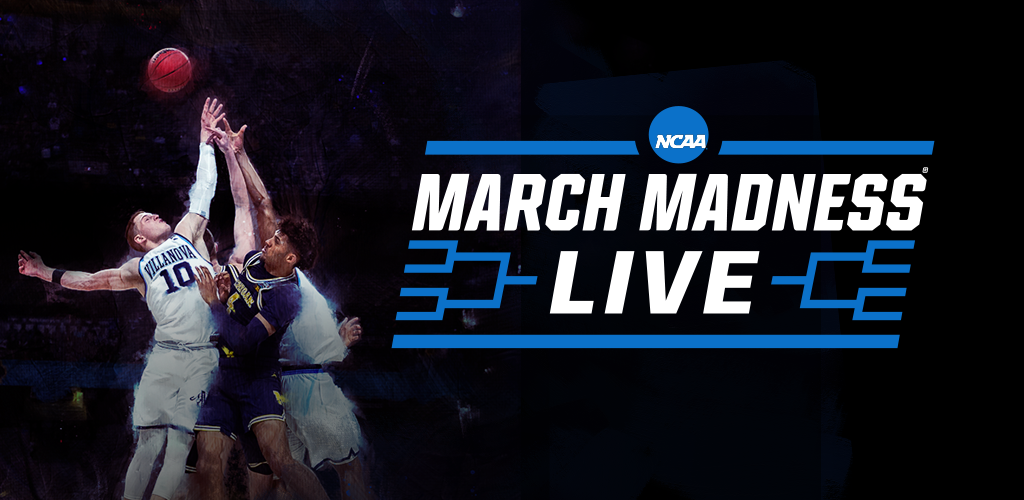 march madness live app streaming ncaa basketball