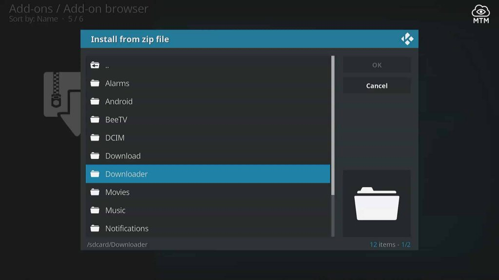 firestick downloader directory netflix repo zip