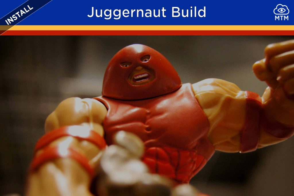How to Install Juggernaut Kodi Build featured image