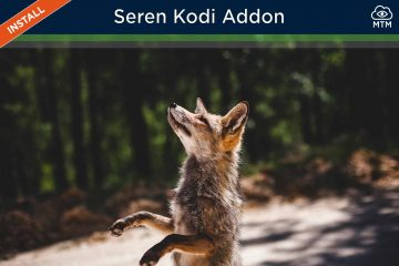 How to Install Seren Kodi Addon featured image