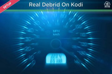 Setup Real-Debrid to Fix Kodi Stream Buffering