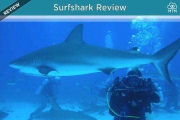 Surfshark VPN Review featured image
