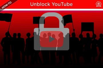 unblock YouTube featured image