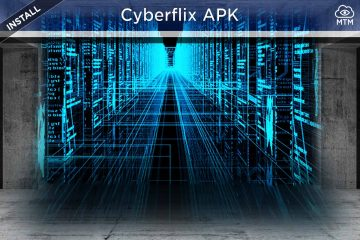 install cyberflix apk firestick app