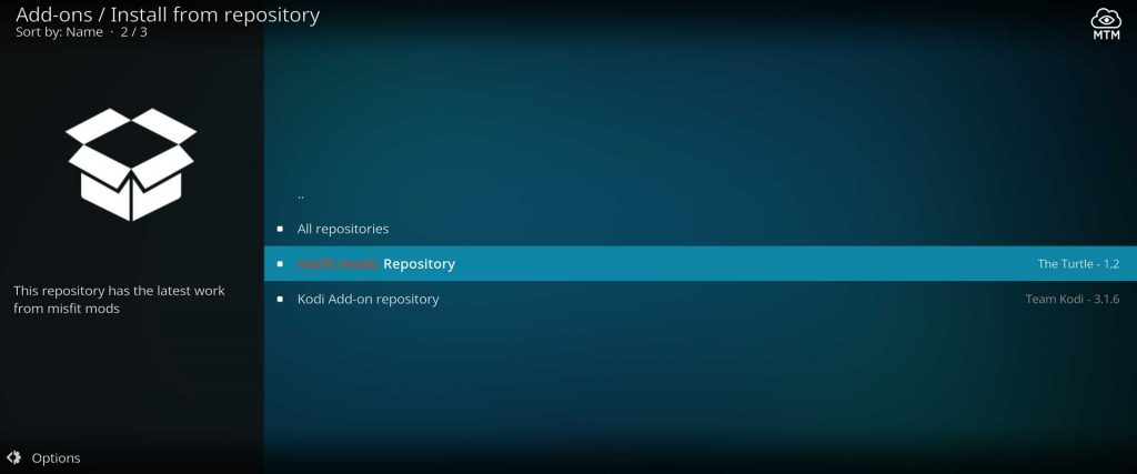 misfit mods lite repository