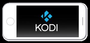 Kodi App iphone