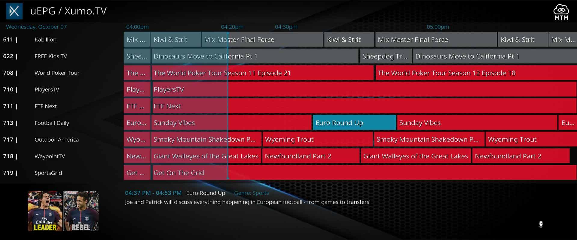 Top 10 Best Kodi Live Tv Addons January 2021 Free Iptv