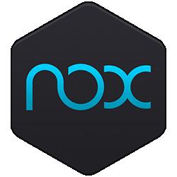 nox logo emulator