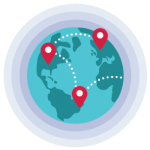 surfshark unblocks netflix globally