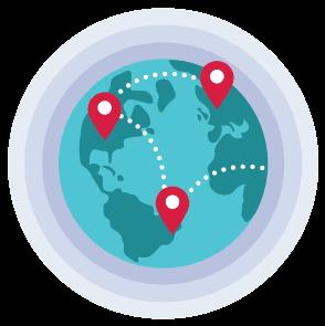 unlimited international netflix subscription