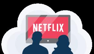 No Free VPN unblocks Netflix
