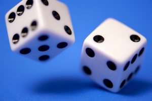 Free VPN dice roll
