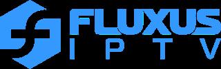 Fluxus IPTV logo