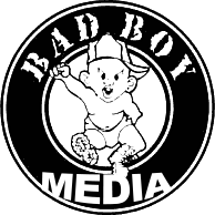 bad boy media logo